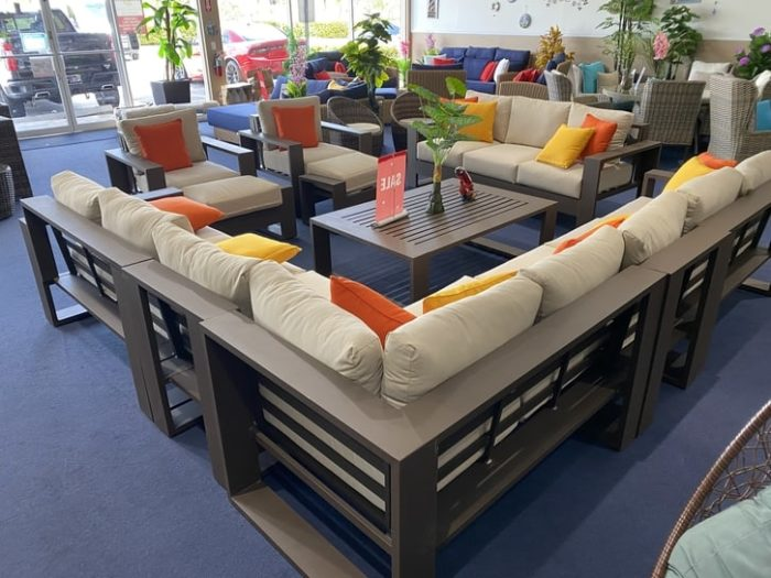 OPE2013ALUM by Outdoor Patio Emporium Miami
