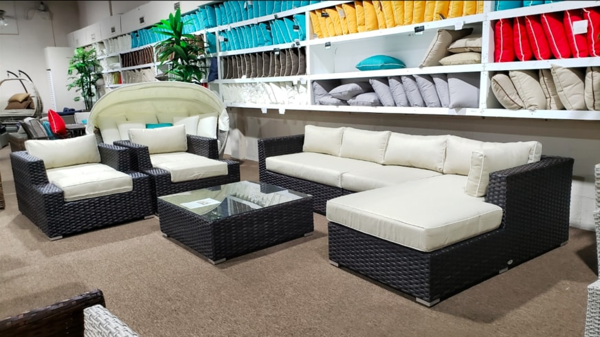 OPE 2001 by Outdoor Patio Emporium Hialeah
